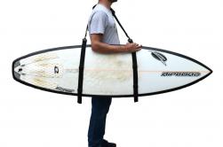 ALÇA PARA TRANSPORTAR PRANCHAS DE SURF.